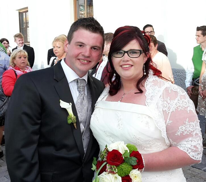 Hochzeit Exenberger Dani & Hannes